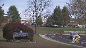 News video: Long Island Parents Plan Protest Over Foul Odor At Middle School