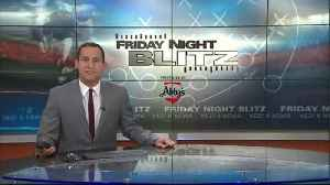 Friday Night Blitz: October 25th Edition [Video]