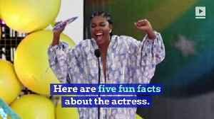 Happy Birthday, Gabrielle Union! [Video]
