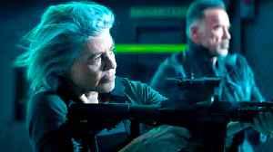 Terminator: Dark Fate – 'Fight and Flight' Clip [Video]