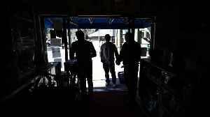 California Utility Regulator To Investigate PG&E's Power Shutoffs [Video]