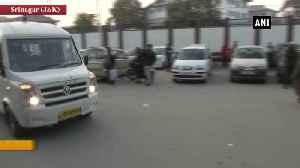 9 injured in grenade attack in JK Sopore [Video]