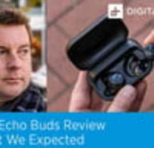 Amazon Echo Buds Review | Not What We Expected [Video]