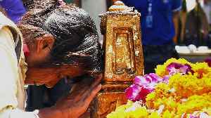 Bangkok shrine attack trial faces more delays [Video]