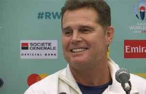 Kolbe back in contention for World Cup final - Erasmus [Video]