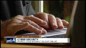 Cybersecurity summit urges companies to share hacking woes [Video]