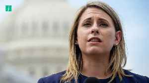 Katie Hill Stands Up To Revenge Porn [Video]