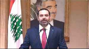 Lebanon PM Saad Hariri to submit resignation after mass protests [Video]