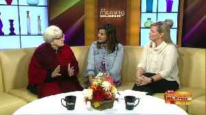 Providing More Support to Family Caregivers [Video]