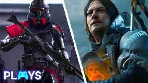 Most Anticipated Games of November 2019 | MojoPlays [Video]