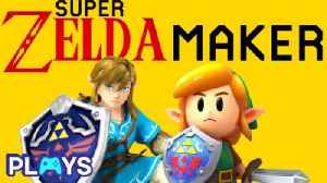 What Will 'Zelda Maker' Look Like? | MojoPlays [Video]