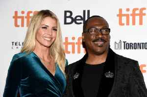Eddie Murphy could quit movies for stand-up [Video]