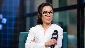 Drama, Comedy, Action...It Doesn't Matter, 'Last Christmas' Star Michelle Yeoh Can Do It All [Video]