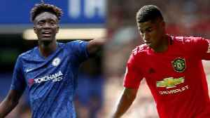 Carabao Cup preview: Chelsea v Manchester United [Video]