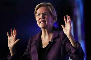 News video: Warren Proposes Ban on Govt. Officials Lobbying for Corporations