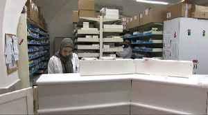 Occupied East Jerusalem cancer hospital faces financial crisis, shortages [Video]