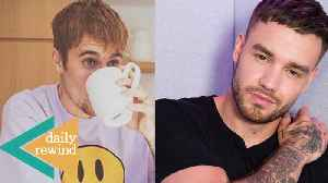 Liam Payne REVEALS Justin Beiber Confrontation Over One Direction Feud! | Daily Rewind [Video]