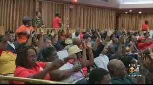 Residents Pack Commission Meeting To Keep Formula 1 Out Of Miami Gardens [Video]