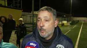 'Haringey fans set example for others' [Video]