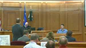 Day 6 of Sackett homicide trial: Sackett talks about unstable relationship with Somvilai [Video]