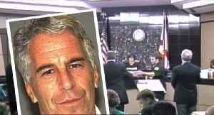 'Will you testify?' NYC federal prosecutors secretly meet with Epstein's victims in South Florida [Video]