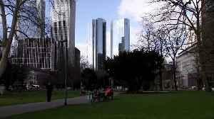 Deutsche Bank sets grim tone for Europe's banks [Video]