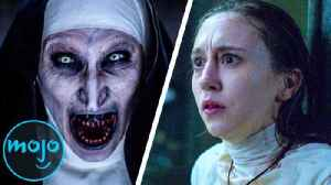 News video: Top 10 Paranormal Horror Movies of the Decade