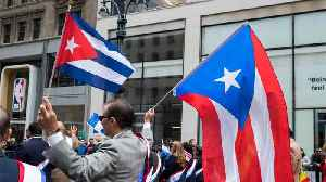 New US Bill May Provide Path To Statehood For Puerto Rico [Video]