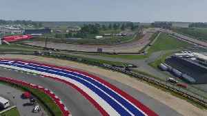 Formula One preview: A lap of the United States Grand Prix [Video]