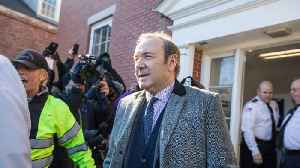 Kevin Spacey avoids s*xual assault charge after masseuse's death [Video]