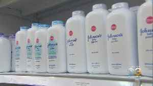 Johnson & Johnson Says Multiple Tests Did Not Find Asbestos In Bottle Of Baby Powder [Video]