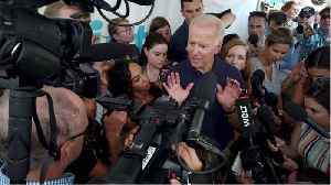Biden Refused Holy Communion