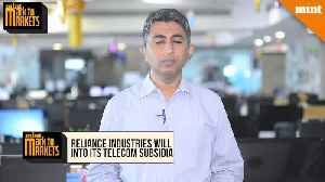Mark to Market What separates Reliance Jio from other telecom firms [Video]