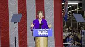 New Polls A Good Sign For Warren [Video]