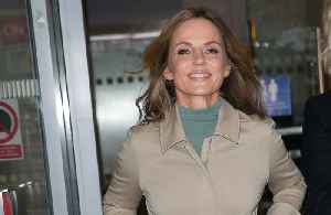 Geri Horner 'plans to become a YouTuber' [Video]