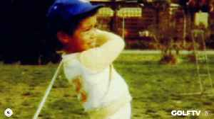 A Rare Look into Tiger Woods' Early Path to Greatness [Video]