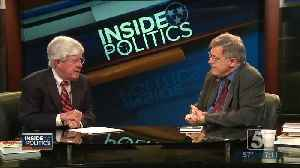 Inside Politics: Impeachment Investigation & Syria Latest P.1 [Video]