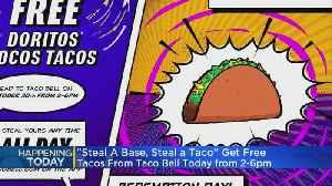 Everyone Gets A Taco [Video]