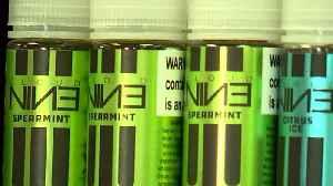 Utah Vape Shops File Lawsuit Against Health Department Over Flavored E-Liquid Ban [Video]