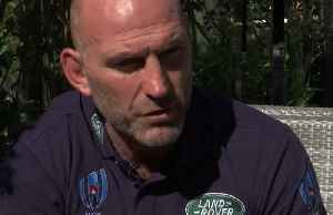 Jones' experience is key for England - Dallaglio' [Video]