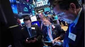 S&P 500, Dow Tread Water On Mixed Earnings [Video]