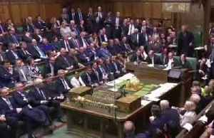 Goodbye to Bercow: UK speaker steps down after 10 years [Video]