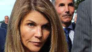 'She's Hit Rock Bottom': Friend Worries About Lori Loughlin's State Of Mind [Video]