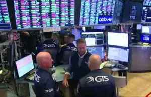 News video: Fed sends S&P 500 to another record close