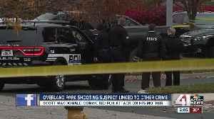 Suspect in OP killing had a violent criminal history [Video]