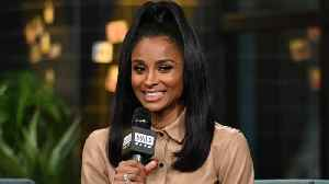 Ciara Encourages All Of The Contestants On Nickelodeon's 'America's Most Musical Family' [Video]