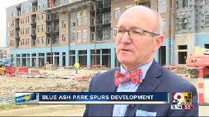 Blue Ash is using Summit Park to attract thousands of jobs, companies [Video]