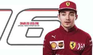 F1 Racing in thin air - Charles Leclerc explains the United States Grand Prix [Video]