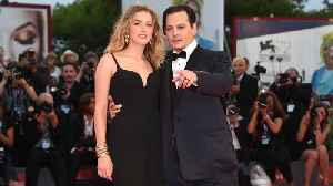 Amber Heard requests Johnny Depp's financial records as defamation trial looms [Video]