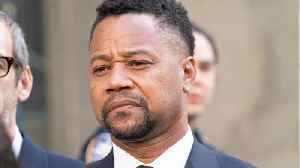 Cuba Gooding Jr pleads not guilty to new groping charges [Video]